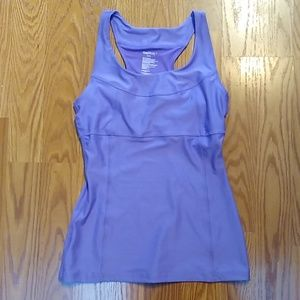 GAP body workout top